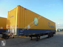 naczepa Schmitz Cargobull Gotha SCF 24 G LIGHT