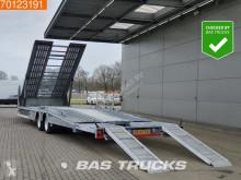 Yarı römork nc 712-225 Doppelstock Autotransporter