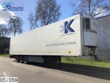 semi remorque Schmitz Cargobull Koel vries Thermoking, 2 Coolunits