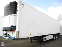 SOR IBERICA SP71, reefer trailer , semi-trailer used mono temperature refrigerated