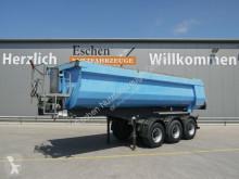 Langendorf SKSHS 24/28, 24 m³ Hardox, Luft/Lift, BPW semi-trailer