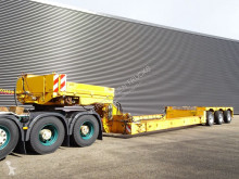 Scheuerle STBZ-4VA / LOW LOADER / PENDEL semi-trailer