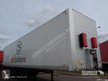 Yarı römork Schmitz Cargobull Fourgon express Double étage