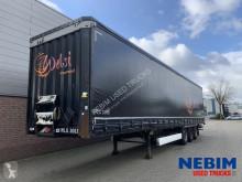 Krone Pritche/Plane - ALU Bordwande semi-trailer