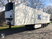 Van Eck UT-31 1340X250X267 CM semi-trailer