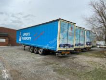 naczepa nc System Trailer/Chassis verzinkt/2,8 m hoch /Lasi