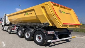 semi remorque Scorpion ST TRAILERS