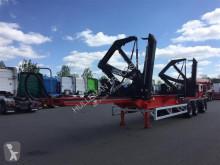 naczepa Hammar 160E 45FT EXTANDBLE - SOON EXPECTED