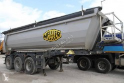 Meiller KIPPER 24 m3 semi-trailer tipper semi-trailer