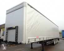 Kögel light 3Achs Curtainsider / Leasing