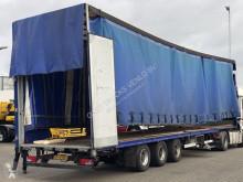 Van Hool MEGA VERBREED + VERHOOGBAAR / NWE APK semi-trailer