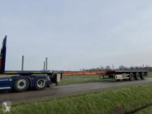 Nooteboom OVB-42-03V steering extension 8 mtr semi-trailer