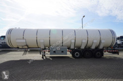 naczepa Burg GAS / LPG TANK ADR TRAILER 65000L