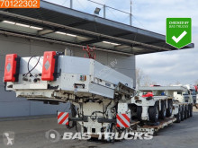 Goldhofer heavy equipment transport semi-trailer THP/XL 3+5 Pendel 133.000kg GVW Extend 11,35m 8-Steeringaxle SH-XLE / XLE 3 / THP/XL 5