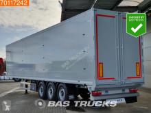 Knapen K100 *New Unused* 92m3 10mm Floor Liftaxle semi-trailer