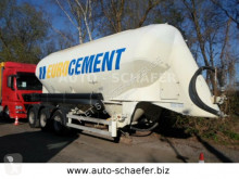 Spitzer SILO SF 2734/2 P semi-trailer