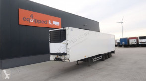 semirimorchio Lamberet Carrier Maxima 1300 D/E, BPW+Disc, NL-trailer, APK: 06/2020