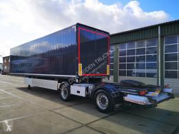 Tracon Uden TB1218 | LZV OPLEGGER semi-trailer used