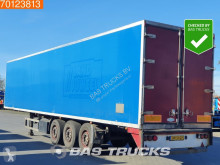 Vogelzang SAF TUV 12-2020 Liftachse Auflieger