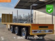 Broshuis 3A0U-48 2x Ausziehbar bis 27,45m 3x Lenkachse semi-trailer