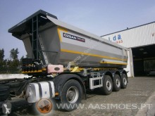 Ozgul semi-trailer new tipper