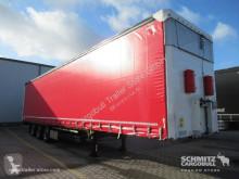 semirimorchio Schmitz Cargobull Curtainsider Bordwandsider Getränke