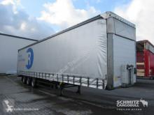 trailer Schmitz Cargobull Curtainsider Coil Getränke
