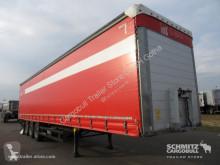 semi remorque Schmitz Cargobull Curtainsider Joloda Getränke