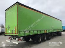 Yarı römork Schmitz Cargobull Semitrailer Curtainsider Standard