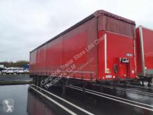 Semitrailer Schmitz Cargobull Rideaux Coulissant Standard skjutbara ridåer (flexibla skjutbara sidoväggar) begagnad