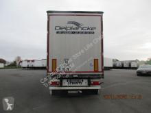 Yarı römork Schmitz Cargobull Rideaux Coulissant Standard sürgülü tenteler (plsc) ikinci el araç