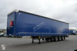 Schmitz Cargobull Multilock XL 805 / Leasing