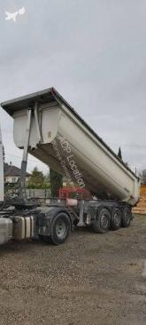 Semirremolque volquete Schmitz Cargobull SKI SKI 24 SL 7.2