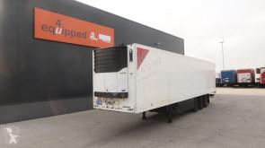Yarı römork Schmitz Cargobull Carrier Maxima 1300, DISC, PALLETBOX, NL-TRAILER, APK: 11/2020