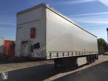 Yarı römork Schmitz Cargobull Non spécifié