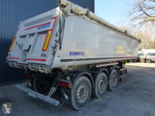 semi remorque Schmitz Cargobull SGF S3