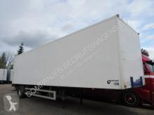 Van Eck DT-22-1B-3553 Auflieger