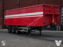 semiremorca Benalu BENCERE - 64M3 - NEW TUV/APK - BPW Axle