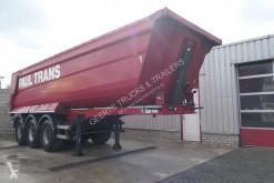 Galtrailer B3 KIPPER semi-trailer