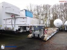 trailer Nooteboom lowbed trailer EURO 5403 58 t