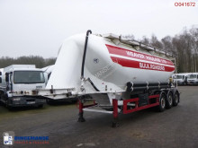 Spitzer Powder tank alu 40 m3 semi-trailer