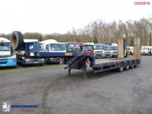 Semirimorchio cassone Nooteboom 4-axle semi-lowbed trailer 9.15 m / 89 t