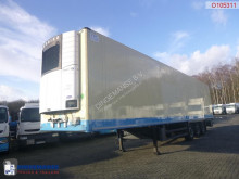 Schmitz Cargobull Frigo trailer + Carrier Vector 1950 semi-trailer used mono temperature refrigerated