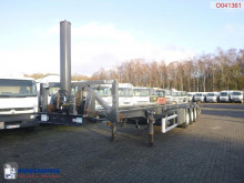 Semirimorchio portacontainers LAG container trailer 40 ft (tipping)