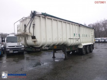 Yarı römork damper General Trailers Tipper trailer alu 48 m3