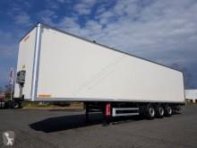 naczepa Fruehauf ExpressLiner - Hayon 2500 kg