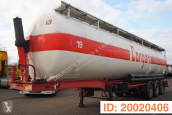 Benalu Bulk silo 58 cub semi-trailer