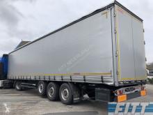 Kögel SN 24 - schuifzeilen/dak semi-trailer