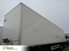 Semirremolque furgón Van Hool VHLO-ZK +