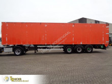 Bulthuis TAWA 01 + + Walking Floor + 90 CUB semi-trailer used
